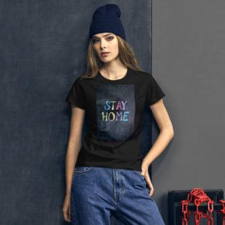 camiseta_Chica_stayhome