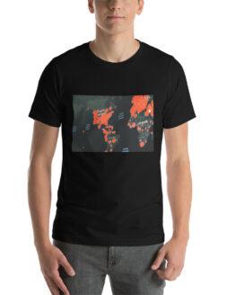 Camiseta pandemia
