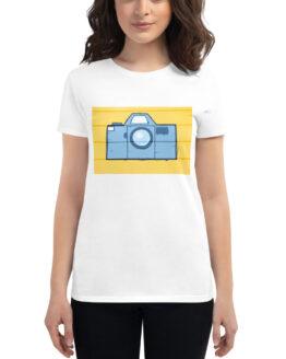 camiseta-chica-fotografía