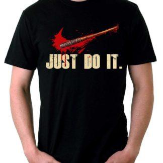 Camiseta Manga Corta Solo Hazlo