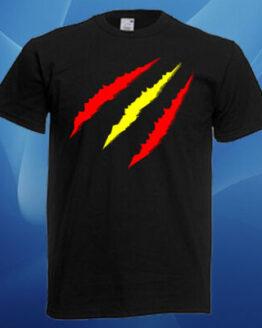 Camiseta Garra Ejercito Español