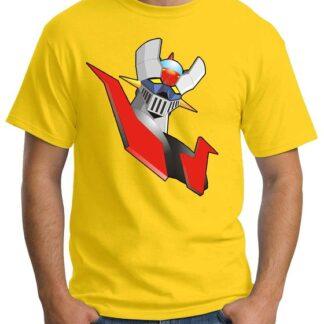 Camiseta_MazingerZ