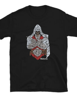 Baluma - Camiseta capa