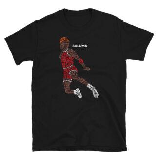 Baluma - jugardor baloncesto