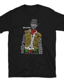 Baluma - Camiseta Cowboy