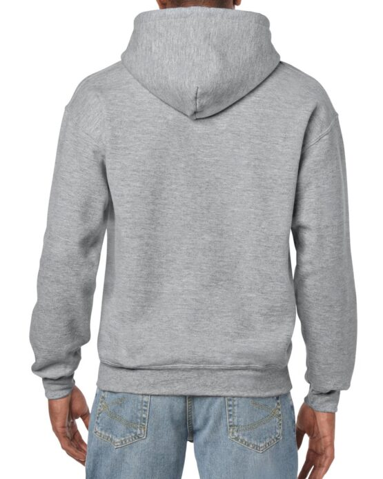 Baluma- hoodie_ash_gris_modelo_trasera