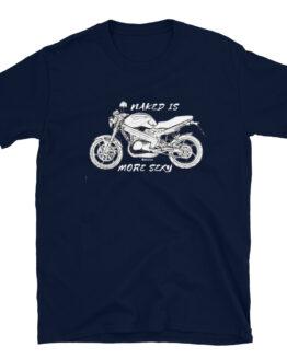 Baluma - camiseta #nakedsesy