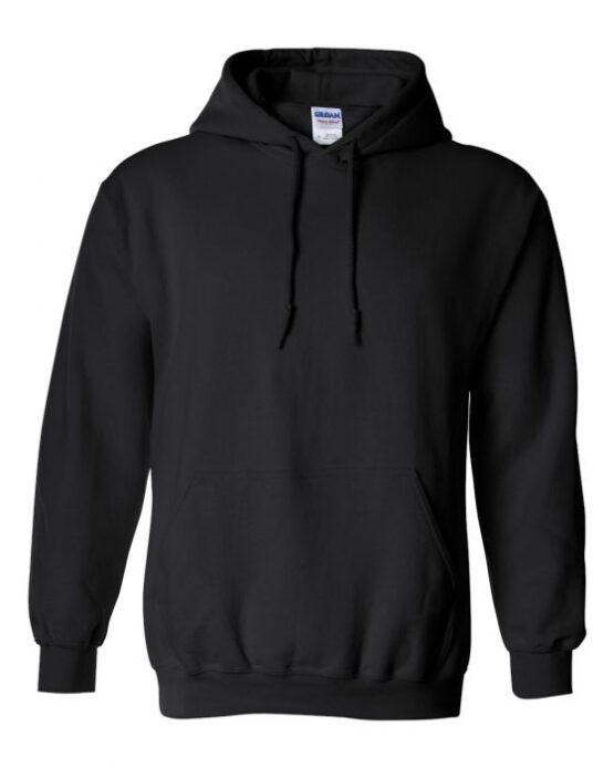 Baluma- hoodie_negra_delantera